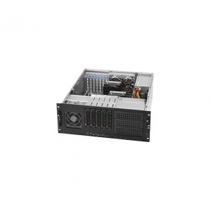 Supermicro SZVR SUPERMICRO - Super Server - Intel - 4U / Towerserver - SYS-6046T-TUF