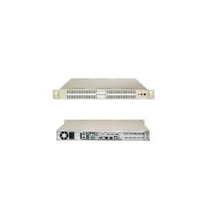 Supermicro SZVR SUPERMICRO - Super Server - Intel - 1U - SYS-5015M-NIB