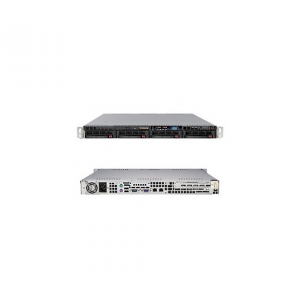 Supermicro SZVR SUPERMICRO - Super Server - Intel - 1U - SYS-5015B-MT