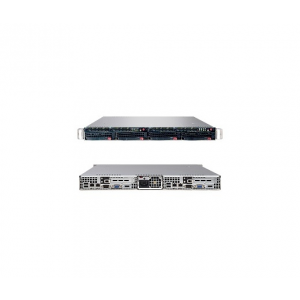 Supermicro SZVR SUPERMICRO - Super Server - Intel - 1U - SYS-5015TB-10GB