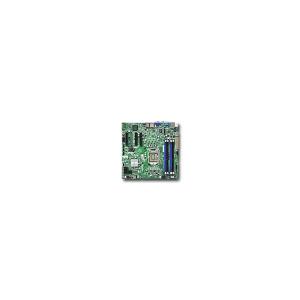 Supermicro SZVR SUPERMICRO - Super Server - Intel - 1U - SYS-5017C-LF