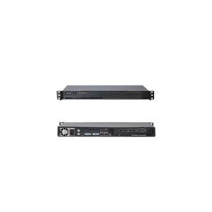 Supermicro SZVR SUPERMICRO - Super Server - Intel - 1U - SYS-5015A-EHF-D525