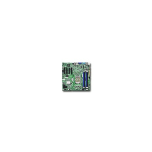 Supermicro SZVR SUPERMICRO - Super Server - Intel - 1U - SYS-5017C-TF