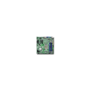 Supermicro SZVR SUPERMICRO - Super Server - Intel - 1U - SYS-5017C-MTF