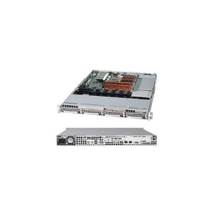 Supermicro SZVR SUPERMICRO - Super Server - Intel - 1U - SYS-6015B-3V