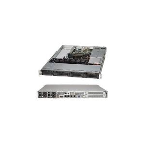 Supermicro SZVR SUPERMICRO - Super Server - Intel - 1U - SYS-5017R-WRF