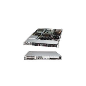 Supermicro SZVR SUPERMICRO - Super Server - Intel - 1U - SYS-1017GR-TF