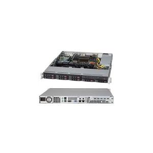 Supermicro SZVR SUPERMICRO - Super Server - Intel - 1U - SYS-1017R-MTF