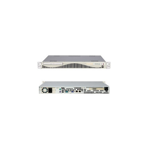 Supermicro SZVR SUPERMICRO - Super Server - Intel - 1U - SYS-6015V-MRB