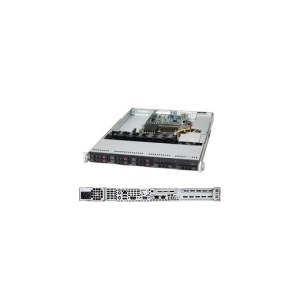 Supermicro SZVR SUPERMICRO - Super Server - Intel - 1U - SYS-1016I-UF