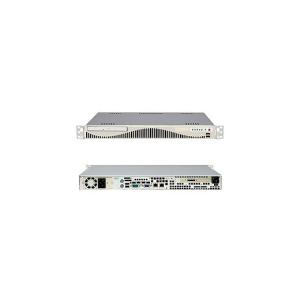 Supermicro SZVR SUPERMICRO - Super Server - Intel - 1U - SYS-6015V-MR