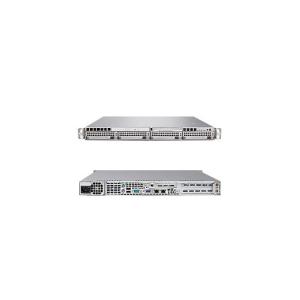 Supermicro SZVR SUPERMICRO - Super Server - Intel - 1U - SYS-6015A-NTV