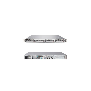 Supermicro SZVR SUPERMICRO - Super Server - Intel - 1U - SYS-6015A-NTB