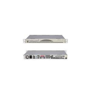Supermicro SZVR SUPERMICRO - Super Server - Intel - 1U - SYS-5014C-MRB