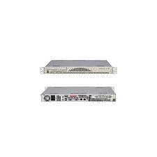 Supermicro SZVR SUPERMICRO - Super Server - Intel - 1U - SYS-5013C-MB szerver