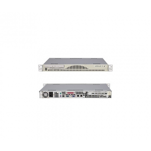 Supermicro SZVR SUPERMICRO - Super Server - Intel - 1U - SYS-5014C-MR
