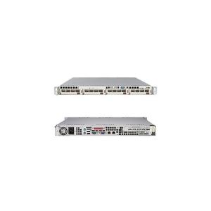 Supermicro SZVR SUPERMICRO - Super Server - Intel - 1U - SYS-5013C-MTB