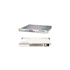 Supermicro SZVR SUPERMICRO - Super Server - Intel - 1U - SYS-5015M-MF+B