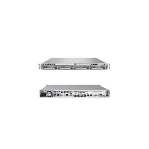 Supermicro SZVR SUPERMICRO - Super Server - Intel - 1U - SYS-6015B-8+B