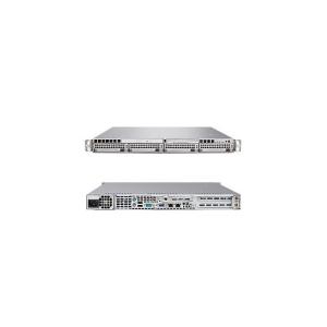 Supermicro SZVR SUPERMICRO - Super Server - Intel - 1U - SYS-6015B-UB