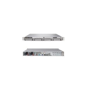 Supermicro SZVR SUPERMICRO - Super Server - Intel - 1U - SYS-6015B-NTRB