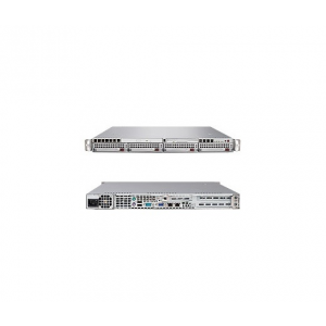 Supermicro SZVR SUPERMICRO - Super Server - Intel - 1U - SYS-6015B-UV