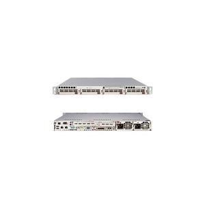 Supermicro SZVR SUPERMICRO - Super Server - Intel - 1U - SYS-6015P-TRB
