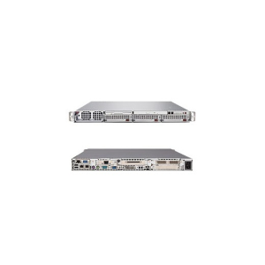 Supermicro SZVR SUPERMICRO - Super Server - Intel - 1U - SYS-6015X-8B