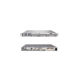 Supermicro SZVR SUPERMICRO - Super Server - Intel - 1U - SYS-6015X-3V