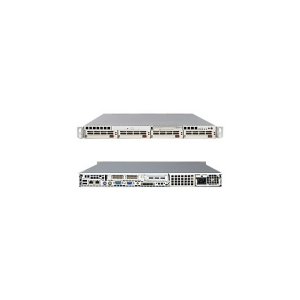 Supermicro SZVR SUPERMICRO - Super Server - Intel - 1U - SYS-6015P-8
