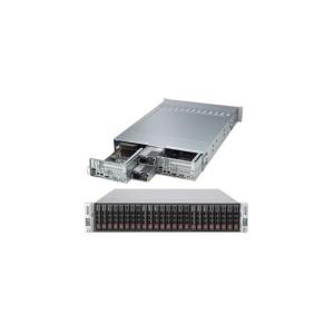 Supermicro SZTS SUPERMICRO - Super Server - Intel - 2U - SYS-2027TR-D70QRF