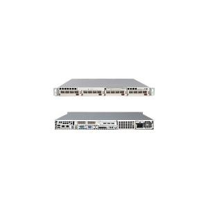 Supermicro SZVR SUPERMICRO - Super Server - Intel - 1U - SYS-6015P-T
