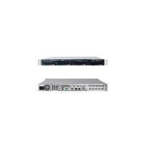 Supermicro SZVR SUPERMICRO - Super Server - Intel - 1U - SYS-5015B-UB