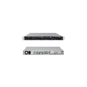 Supermicro SZVR SUPERMICRO - Super Server - Intel - 1U - SYS-6015C-MTB