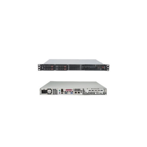 Supermicro SZVR SUPERMICRO - Super Server - Intel - 1U - SYS-1015B-3B