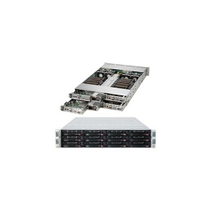 Supermicro SZTS SUPERMICRO - Super Server - Intel - 2U - SYS-6027TR-H71QRF