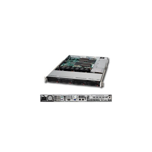Supermicro SZVR SUPERMICRO - Super Server - Intel - 1U - SYS-6016T-6F