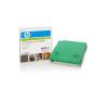 HP ADATKAZETTA LTO4 ULTRIUM 1.6 TB WORM LTO (C7974W) írható és újraírható média
