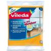 Vileda Ablaktörlő kendő, 30  százalék  mikroszállal, VILEDA (KHTV31)