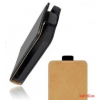 CELLECT LG G Flex D955 Flip bőr tok,Fekete