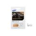 Samsung 32GB SD EVO (Class10. UHS-1 Grade1) (MB-SP32D/EU) memória kártya