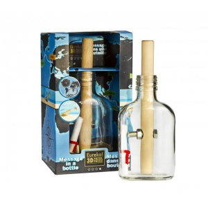 Eureka Eureka Bottle Puzzle - Message in a bottle ***473106