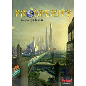 Asmodee Prosperity