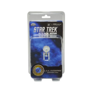 USS Enterprise Pack: Star Trek Attack Wing