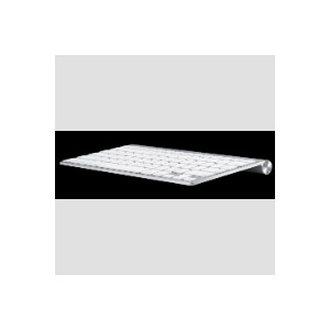 Apple Wireless Keyboard magyar (mc184mg/b)