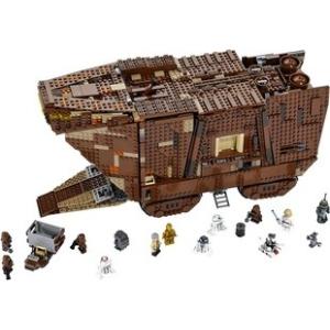 LEGO Jawa homokfutó