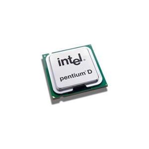 Intel Pentium Dual Core D915 2.8GHz Tray (s775) (HH80553PG0724MN)