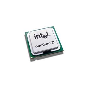 Intel Pentium Dual Core D915 2.8GHz Tray (s775) (HH80553PG0724MN)