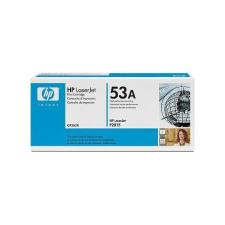 HP TONER HP No53A Black (Q7553A) nyomtatópatron & toner