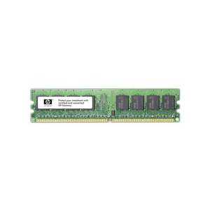HP 2GB Dual Rank x8 DDR3–1333 regiszteres CAS-9 memóriakészlet (500656-B21)